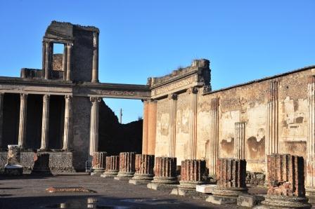 Basilica di Pompei