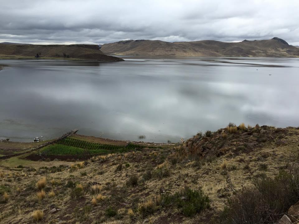 Appunti sul Perù