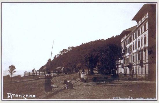 Arenzano 1907