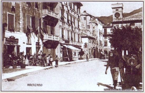 Arenzano 1916
