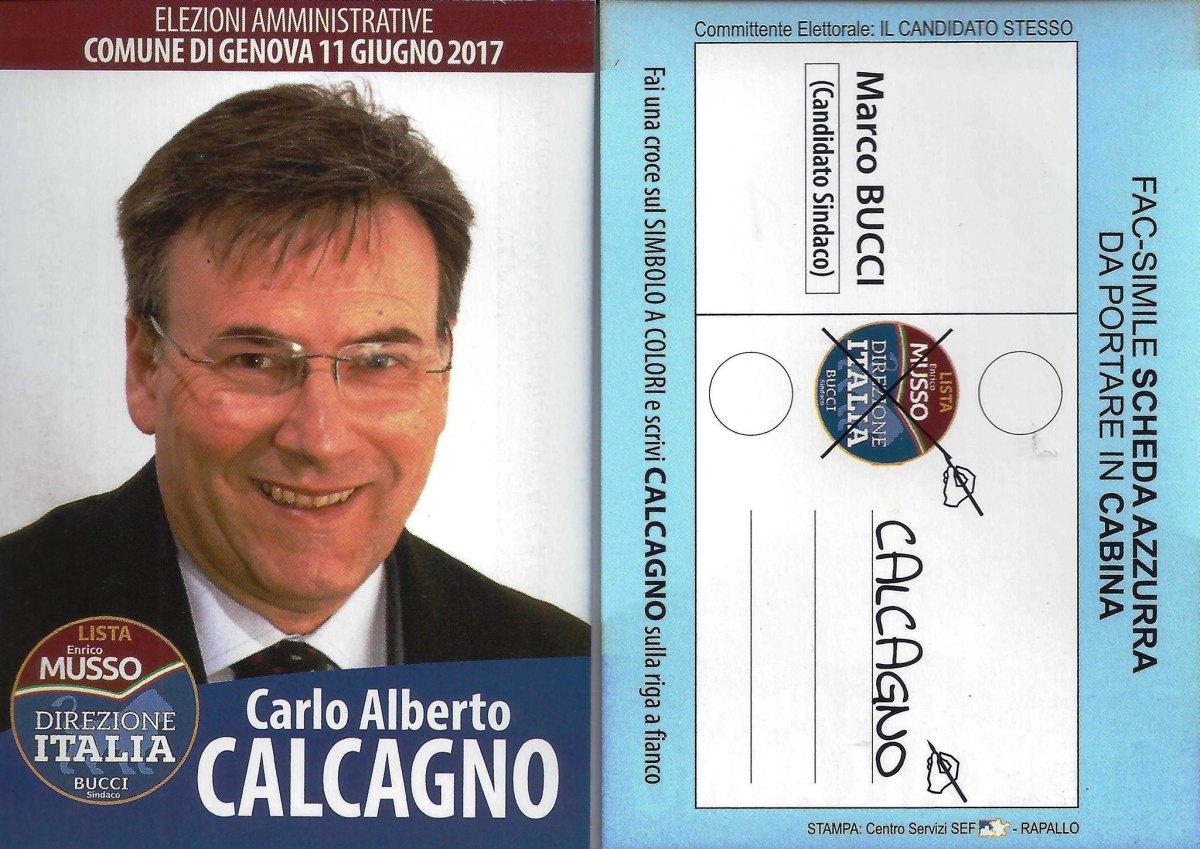 Candidarsi alle elezioni comunali nel2017